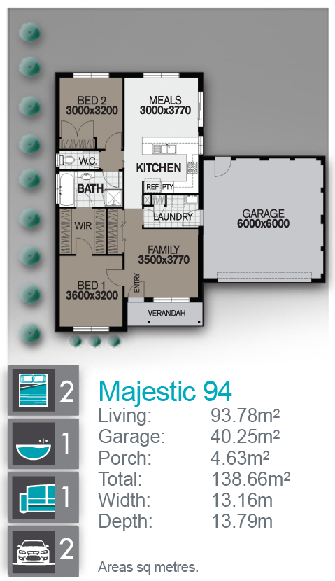 Majestic94plan